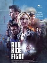 Беги, прячься, бей / Run Hide Fight
