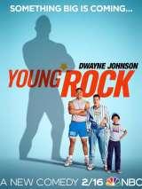 Молодой Скала / Young Rock
