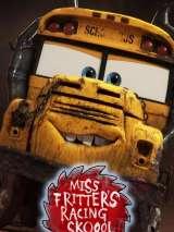 Школа гонок мисс Крошки / Miss Fritter`s Racing Skoool
