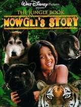 Книга джунглей: История Маугли / The Jungle Book: Mowgli`s Story