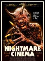 Кинотеатр кошмаров / Nightmare Cinema