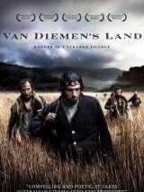 Земля Ван Дьемена / Van Diemen`s Land