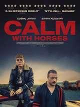 Стойкая броня / Calm with Horses