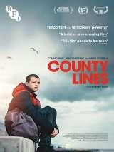 Границы округа / County Lines