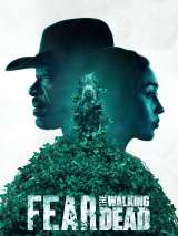 Бойтесь ходячих мертвецов / Fear the Walking Dead