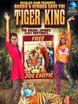 Барби и Кендра спасают Короля Тигров / Barbie & Kendra Save the Tiger King