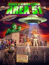 Барби и Кендра штурмуют Зону 51 / Barbie & Kendra Storm Area 51