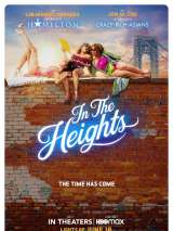 На высоте мечты / In the Heights