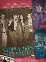 Магазинные воришки всего мира / Shoplifters of the World