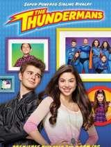 Грозная семейка / The Thundermans