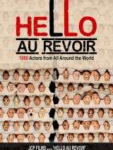 Привет и до свидания / Hello Au Revoir