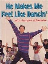 Он научил меня чувствовать танец / He Makes Me Feel Like Dancin`
