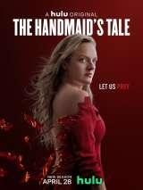 Рассказ служанки / The Handmaid`s Tale