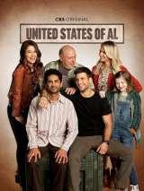 Соединенные штаты Ала / United States of Al