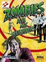 Зомби съели моих соседей