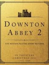 Аббатство Даунтон 2 / Downton Abbey 2