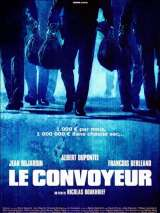 Инкассатор / Le convoyeur