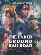 Подземная железная дорога / The Underground Railroad