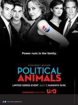 Политиканы / Political Animals