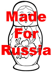 Made for Russia