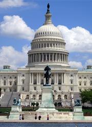 Памятные места мирового кинематографа. Вашингтон