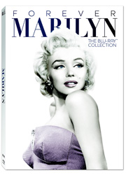 В память о Мэрилин Монро выпустят сборник ее фильмов