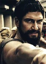 """Джерард Батлер не вернется в приквел """"300 спартанцев"""""""
