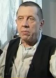 Скончался Валерий Золотухин