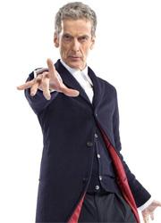 BBC представил первый промо-кадр Двенадцатого Доктора