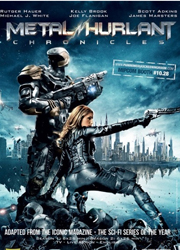 "По сериалу ""Metal Hurlant Chronicles"" снимут ребут"