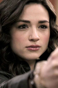 Кристал Рид / Crystal Reed