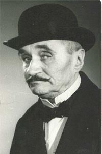 Георгий Милляр