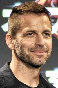 Зак Снайдер / Zack Snyder (© Getty Images / Keith Tsuji)