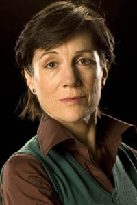 Харриет Уолтер / Harriet Walter