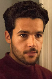 Кристофер Эбботт / Christopher Abbott