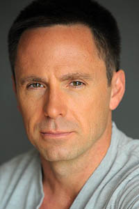 Уильям Деври / William deVry