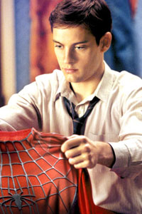 Тоби Магуайр / Tobey Maguire