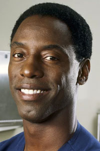 Исайя Вашингтон / Isaiah Washington