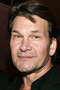 Патрик Суэйзи / Patrick Swayze (© Getty Images / Kevin Winter)