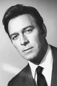 Кристофер Пламмер / Christopher Plummer