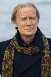 Билл Найи / Bill Nighy