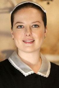 zuzanna szadkowski the good wife