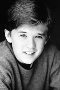 Хэйли Джоэл Осмент / Haley Joel Osment