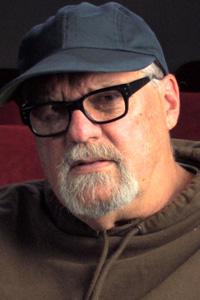 Род Холкомб / Rod Holcomb