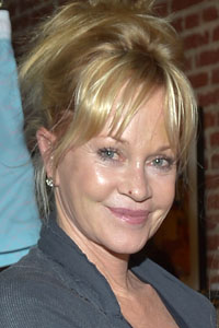 Мелани Гриффит / Melanie Griffith (© WireImage / Charley Gallay)