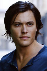 Блэр Редфорд / Blair Redford