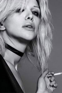 Кортни Лав / Courtney Love