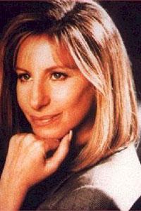 Барбара Стрейзанд / Barbra Streisand