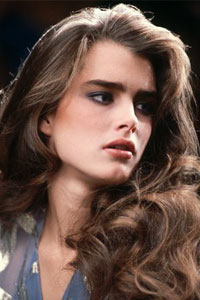 Брук Шилдс / Brooke Shields