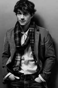 Хью Дэнси / Hugh Dancy